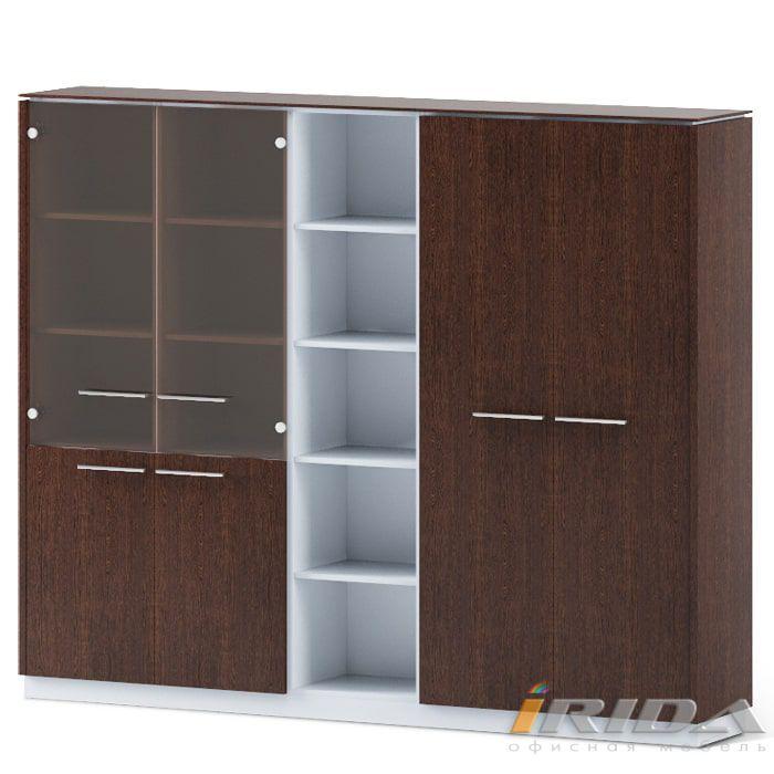 Комплект шкафов R15 фото