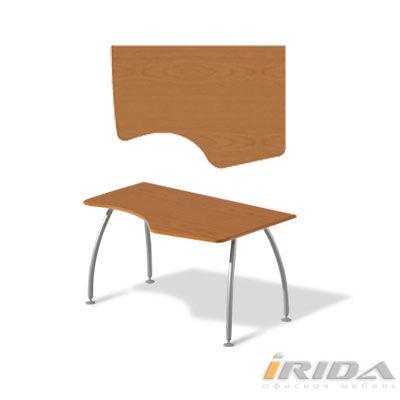 Офисный стол T1.12.12 фото